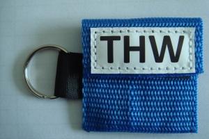 THW Logo