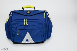 Eine Tasche mit extra viel Platz